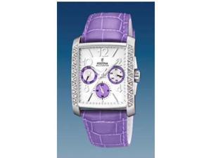 Festina F16524/d Multi Function Ladies Watch