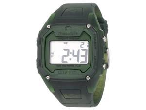 Freestyle Action Killer Shark Digital Grey Dial Men's Watch #FS84973
