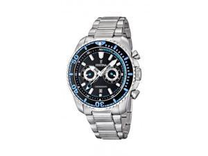 Festina F16564/5 Chrono Mens Watch