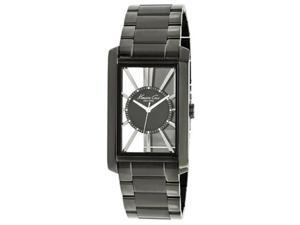 Kenneth Cole Kc9067 Transparency Mens Watch