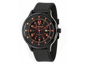 Freestyle Ranger XL EL Backlight Black Dial Men's watch #FS84986