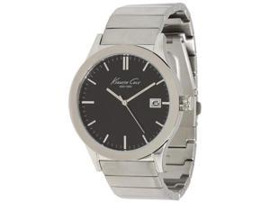 Kenneth Cole Kc9118 Classic Mens Watch