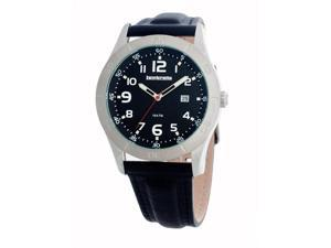 Lambretta 2126/bla Luigi Mens Watch