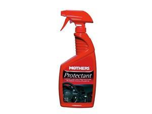 Mothers Protectant Rubber Vinyl Plastic (24 oz), Mothers 05324