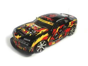 RC Remote Control 1/10 scale of 4 Wheel Drive (4WD) DRIFT R/C RACING CAR MC02-L