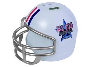 Football Helmet Electronic Coin Counter