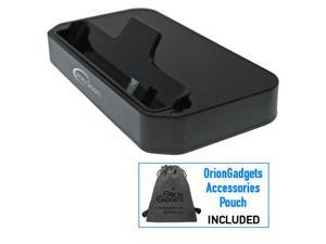 Motorola Atrix 4G USB Sync & Charge Cradle (with AC Charger)