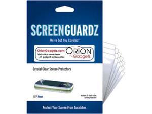 LG Neon GT365 ScreenGuardz Ultra-Slim Screen Protectors (Pack of 15)