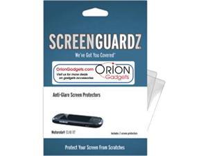 Motorola Cliq XT ScreenGuardz HD (Hard) Anti-Glare Screen Protectors (Pack of 2)