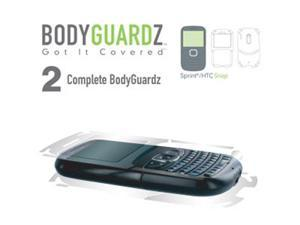 Sprint HTC Snap BodyGuardz