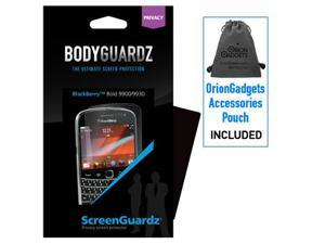 BlackBerry Bold 9930 ScreenGuardz 4-Way Privacy Screen Protector (Pack of 1)