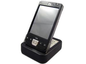 HP iPaq 211 USB Sync & Charge USB Cradle (w/ 2nd battery support)