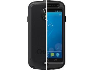Otterbox Defender Case for Samsung Galaxy Nexus - Black
