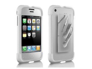 DLO Jam Jacket Silicone Case with Cable Management for iPhone
