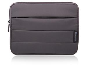"GreatShield VIES Nylon Protective Case for ""The New iPad (3rd Gen)/iPad2/iPad HD AT&T Verizon 4G LTE"