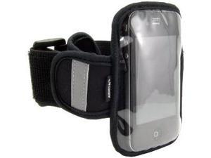 Arkon Sports & Workout Armband for iPhone 4S / 4 / 3GS / iPod touch