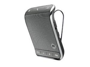 MOTOROLA Roadster 2 Silver Universal Bluetooth In-Car Speakerphone