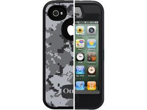 OtterBox Defender Series Military Camo for Apple iPhone 4 / Apple iPhone 4S
