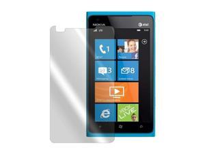 Fosmon Crystal Clear Screen Protector Shield for the Nokia Lumia 900