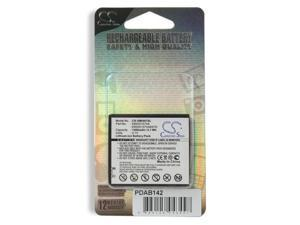 Fosmon 1400mAh Replacement Lithium-ion Battery forSamusng Galaxy S Infuse 4G