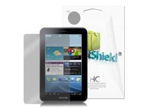GreatShield Ultra Anti-Glare (Matte) Clear Screen Protector Film for Samsung Galaxy Tab 2 7.0 (3 Pack)