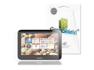 GreatShield Ultra Anti-Glare (Matte) Clear Screen Protector Film for Lenovo IdeaTab A2109 Tablet (3 Pack)