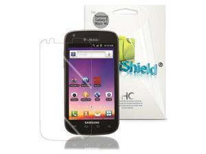 GreatShield Screen Protector Guard With (Lifetime Warranty) for Samsung Galaxy S Blaze 4G - 3 Pack