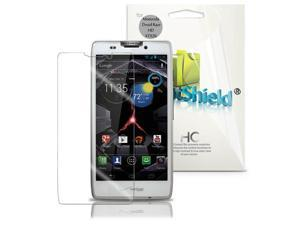 GreatShield 3 Pack Screen Protector Guard Film for Motorola DROID RAZR HD -Clear