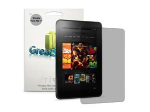 GreatShield Portrait Privacy Screen Protector for