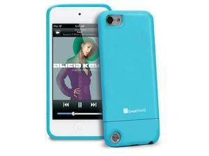 GreatShield iSlide Slim-Fit Case for Apple iPod Touch 5th Gen / Apple iPod Touch 5 - Sky Blue