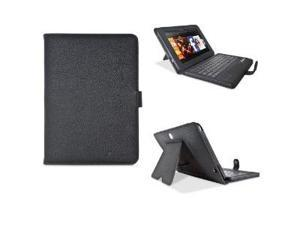 GreatShield 2!Go Series Detachable Bluetooth Keyboard Case with Stand & Automatic Sleep / Wake Function for Kindle Fire HD ...