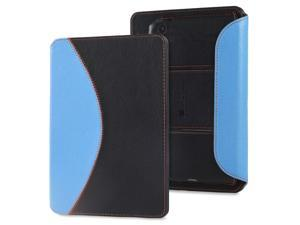 GreatShield LEAN Series Google Nexus 7 (2nd Generation Ultra Thin Keyboard Leather Case w/ Sleep/Wake Function -