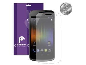 Fosmon Anti-Glare (Matte) Screen Protector Film for Samsung Galaxy Nexus (3 Pack)