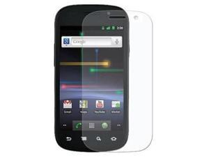 Fosmon Premium Quality Crystal Clear Screen Protector for Google Nexus S