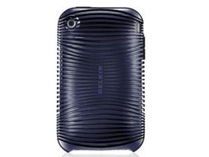 Belkin Grip Ergo Silicone Case Fits Apple iPhone 3G / 3GS (Dark Blue)