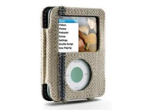 DLO 002-3501 HipCase Eco-Aware Sleeve fits Apple iPod nano 3rd Generation