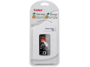 Cellet LCD Screen Protector for Nokia N96