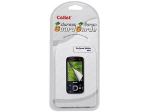 Cellet LCD Screen Protector for Nokia N85
