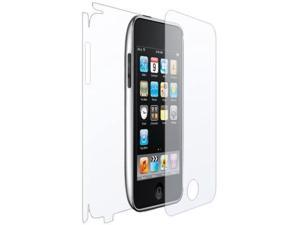Case-Mate Clear Armor Protective Film Case for Apple iPod Touch 2nd Gen 8Gb / 16Gb / 32Gb