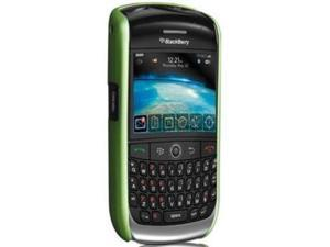 Case-Mate Barely There Case for Blackberry Curve 8900 - Green