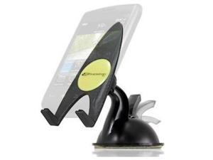 Bracketron IPM-228-BL MobileDock Dash Mount/ Windshield Mount