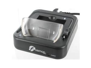 Blackberry Curve 8900 USB Sync Charge Desktop Docking Cradle with Second Battery Charging Slot