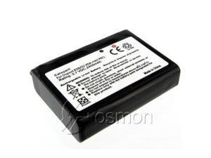 2400mAh Extended Battery fits Dopod 838 / Wiza100, HTC Wizard, I-Mate K-Jam / Jam, O2 XDA Mini Pro, Qtek 9100, MDA Vario ...