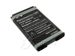 900mAh Battery fits BlackBerry 7100, 7100i, 7100g, 7100r, 7100t, 7100v, 7100x, 7130c, 7130e, 7130g, 7130v series