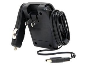 Motorola DoubleTalk Travel Wall and Car Charger