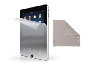 iLuv 2 Pack of Mirror Screen Protector film for Apple iPad