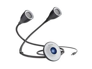 Belkin BoaBuds Flexible Speakers for iPod, MP3 Player, Desktop, Laptops, iPhone & iPad