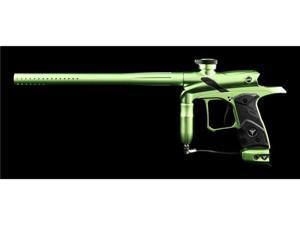 Dangerous Power G4 Paintball Gun - Neon Green / Black