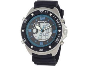 Freestyle Precision 2.0 Ana-digi Black Dial Men's watch #FS84945