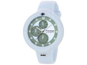 Freestyle Blush Multifunction Green Dial Women's watch #FS84956